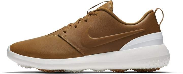 huge discount ec2d1 565a9 Nike Roshe G Premium Mens Golf Shoe
