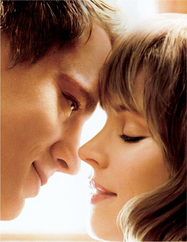 The Vow...want to see!!