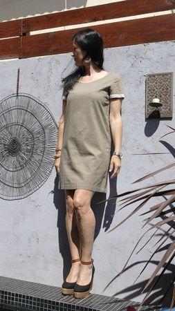 la B du stylish dress book
