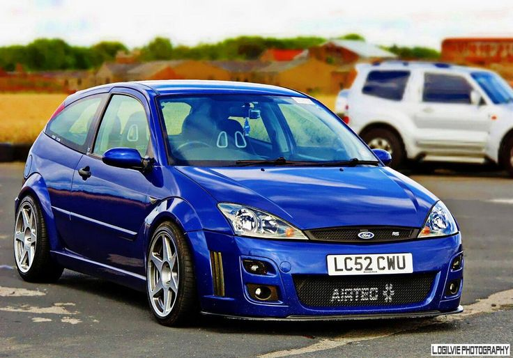 classic ford focus rs mk1 from 2002 2003 all ford models pinterest mk1 classic and ford. Black Bedroom Furniture Sets. Home Design Ideas