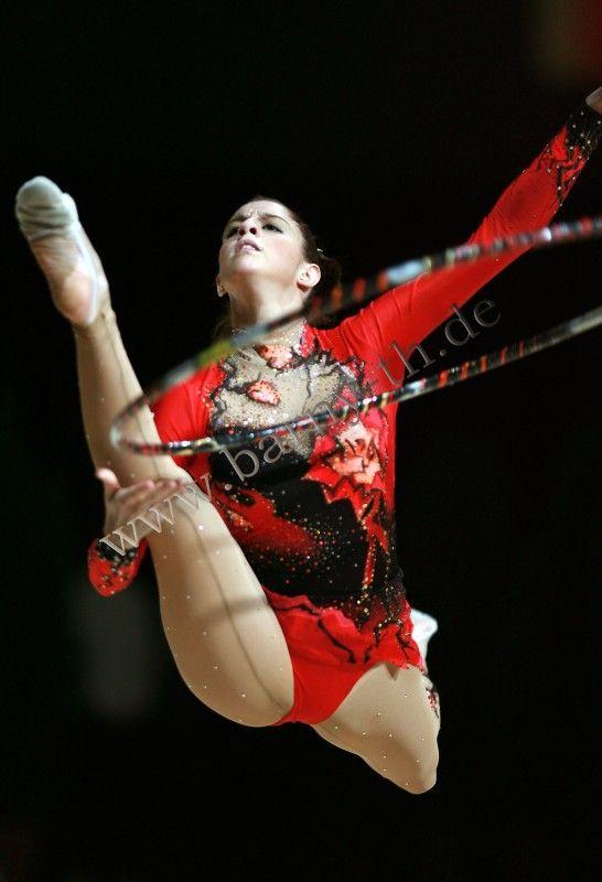 Carolina Rodríguez (Spain), Grand Prix (Thiais) 2007