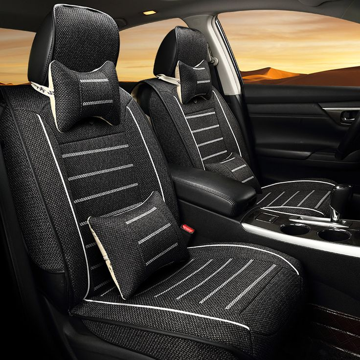 25 best ideas about White seat covers on Pinterest Beach style