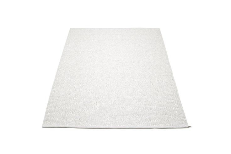 Pappelina/ Svea- metallic white