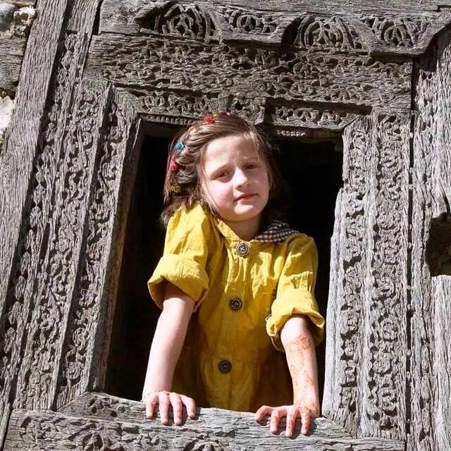 hunza valley beautiful girls