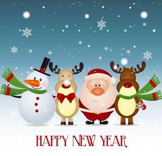 Patate de Sofa » Bonne année 2017 à tous!