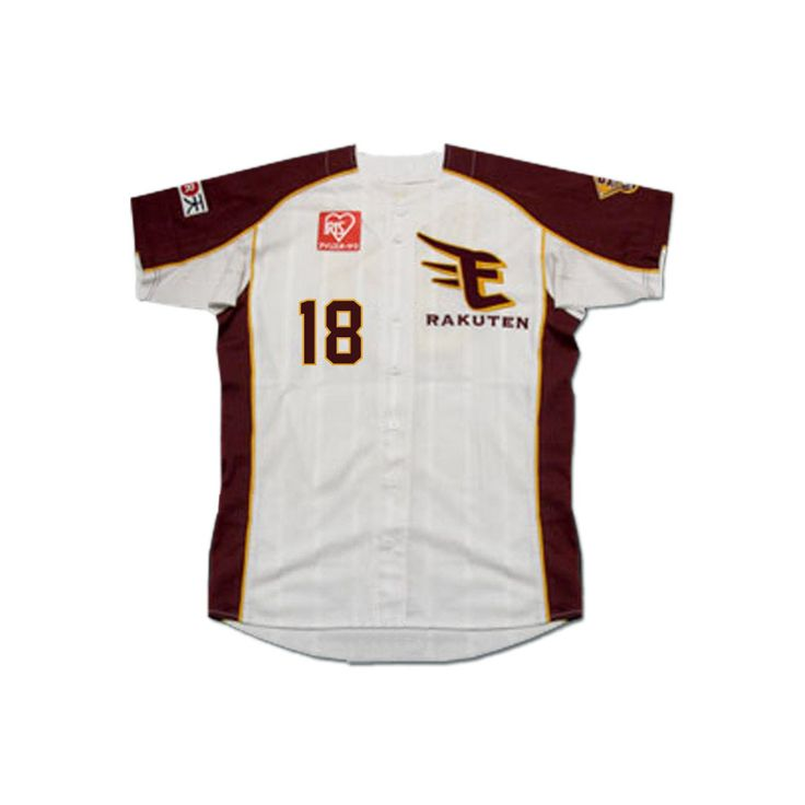 Are you looking for 37 Motohiro Shima Japan Tohoku Rakuten Golden Eagles Custom Made Baseball Jersey ? Go to http://laroojersey.com/baseball/37-Motohiro-Shima-Japan-Tohoku-Rakuten-Golden-Eagles-Custom-Made-Baseball-Jersey