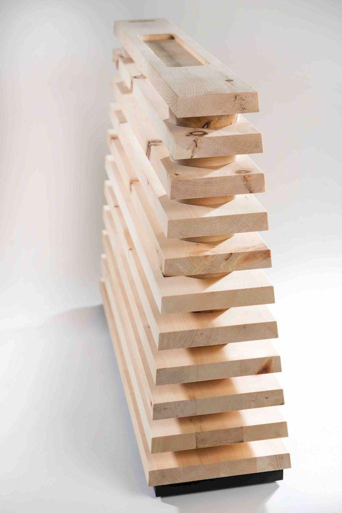 Zirbler Der Naturlichste Luftbefeuchter So Einfach Funktionierts Kerzenhalter Holz Holzgeschenke