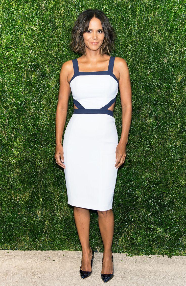 Halle Berry's Sexy Style