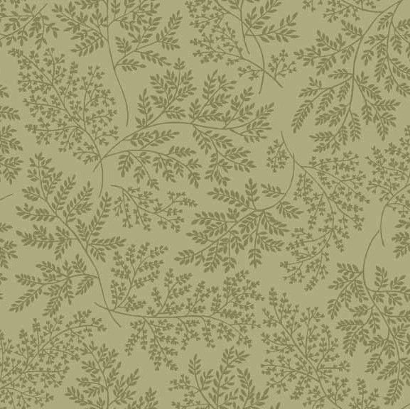 http://www.plushaddict.co.uk/all-fabric/quilting-weight-cottons/by-collection/makower-sherwood/makower-sherwood-fern-mid-green.html Makower Sherwood Fern Mid Green