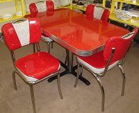 Top 25 Best Diner Table Ideas On Pinterest Chairs For