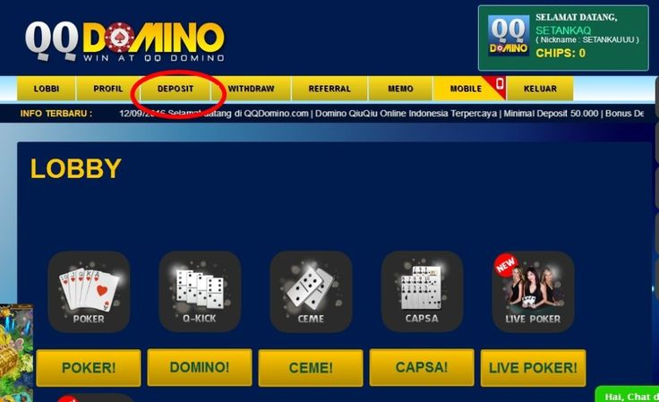 Cara Deposit Dewa Poker, Pengertian Deposit, cara deposit di mobile web, panduan cara isi setor dana, tutorial cara buat form deposit di poker dewa
