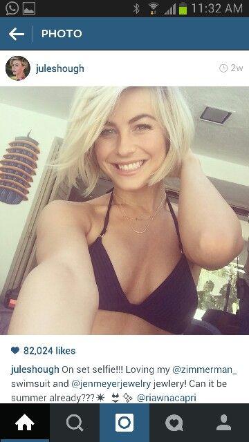 Julianna Hough