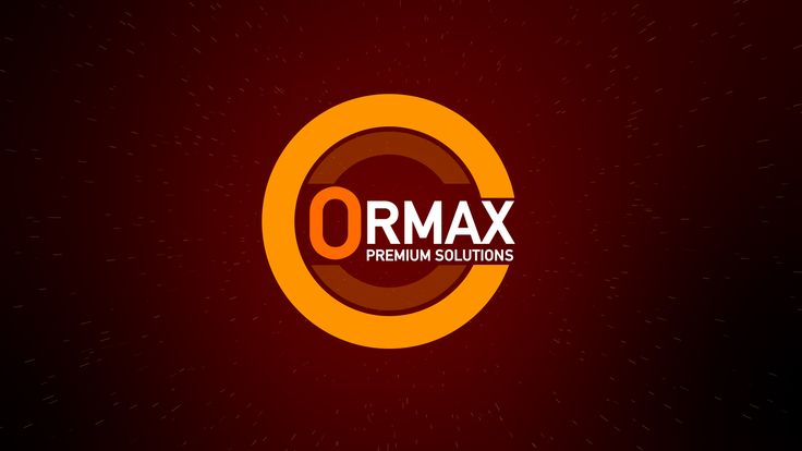 Ormax Business After Effects Logo Reveals by Corvus