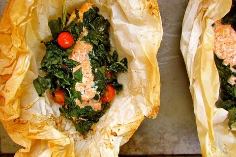 Delicious Fish Dishes Ready in 30 Minutes or Less   Yummly