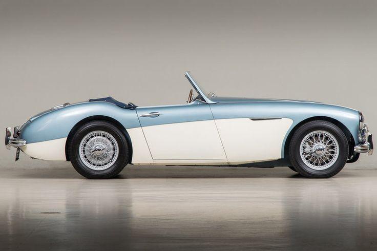 1960 AUSTIN-HEALEY 3000 MK1