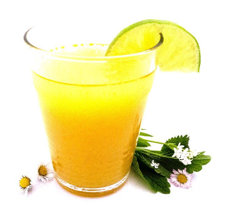 Ausreichend trinken, besonders im Alter