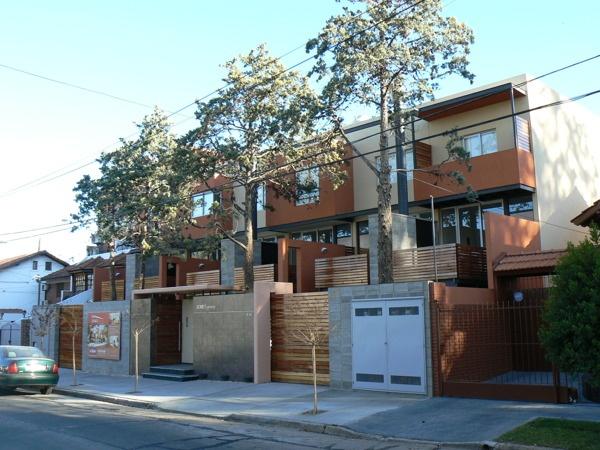 Viviendas multifamiliares - Olivos, Bs As, ARG - on Architecture Served