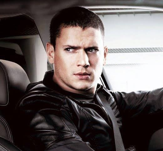 Wentworth Miller Prison Break