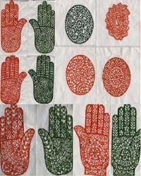 plastic sticker for mehandi - Google శోధన