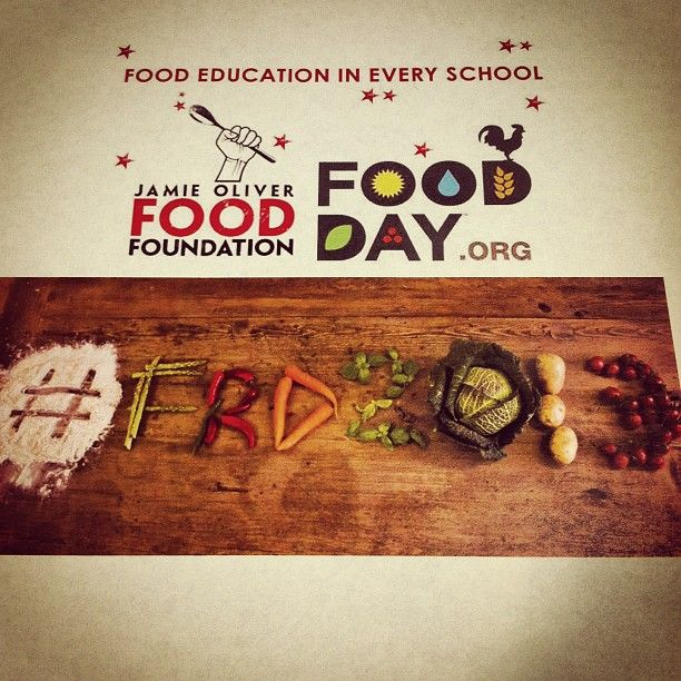 So excited for this exciting endeavor to keep cooking skills alive! #FoodEd