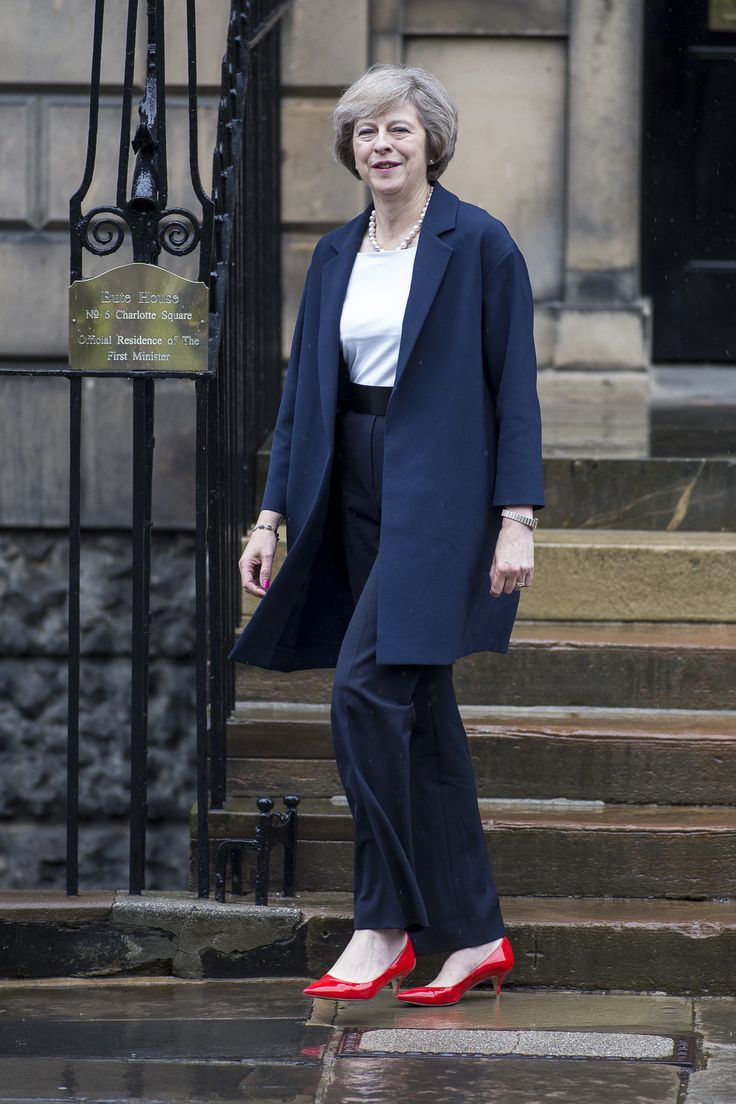 James Forsyth Theresa May's cabinet reshuffle proves she's her own woman - The Sun                                                                                                                                                     More