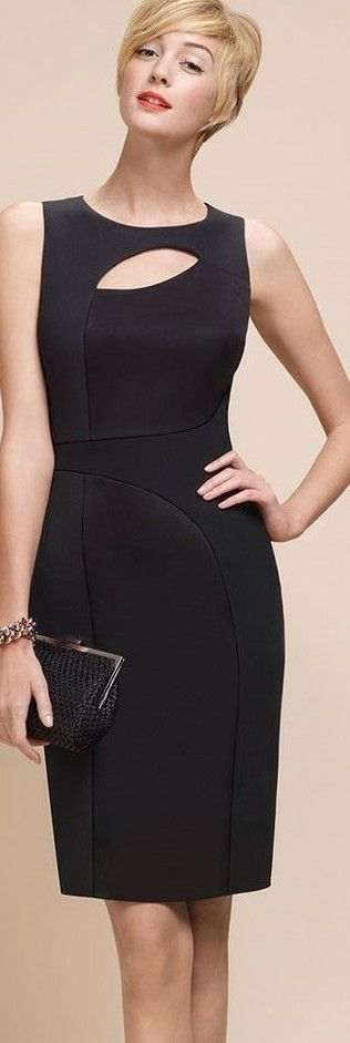 Power Dress | Dress For Work | Businesswoman | Entrepreneur | Classic | Feminine | Confident | Stylish | Chic