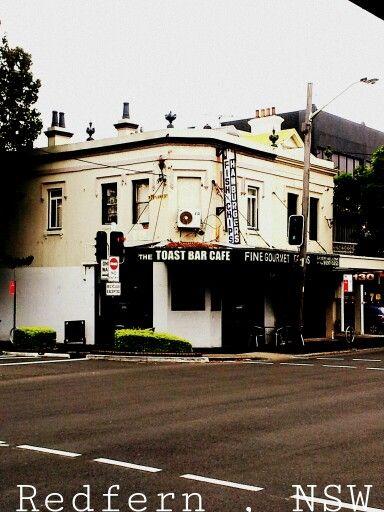 Redfern, NSW