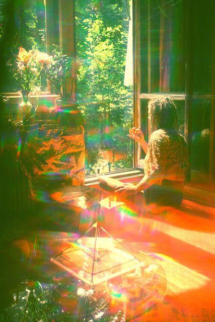 EL PRISMA SE ACTIVO | meditación: