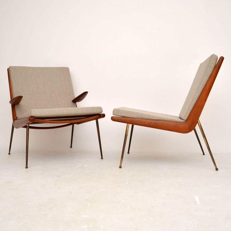 Danish Retro Armchairs For Sale London Peter Hvidt