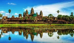 Thai körút, Angkor, Koh Samui tengerpart és még számos thaiföldi ajánlat utazási irodánktól!  http://fizetovendeg.travelgate.hu/kambodzsa/koh-samui/bangkok/thai-korut-angkor-koh-samui-tengerpart/85320501