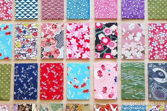 22 pcs  Japanese paper  Washi  Chiyogami  Kyoto yuzen by karaku (Craft Supplies & Tools, Scrapbooking Supplies, Scrapbooking Paper, japanese paper, yuzen, handmade paper, made in japan, japan design, washi, Traditional patterns, japan, japan Pattern, kimono Pattern, Plant handle, sample)