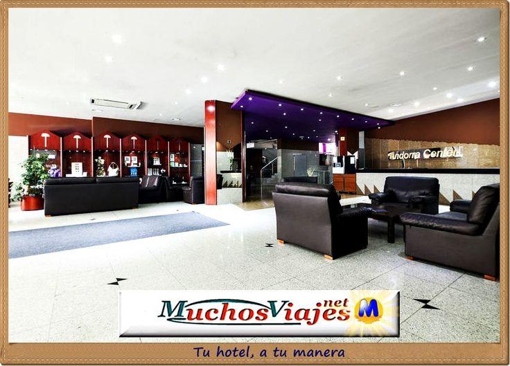 ANDORRA LA VELLA - hotel-andorra-center-andorra-la-vella-014