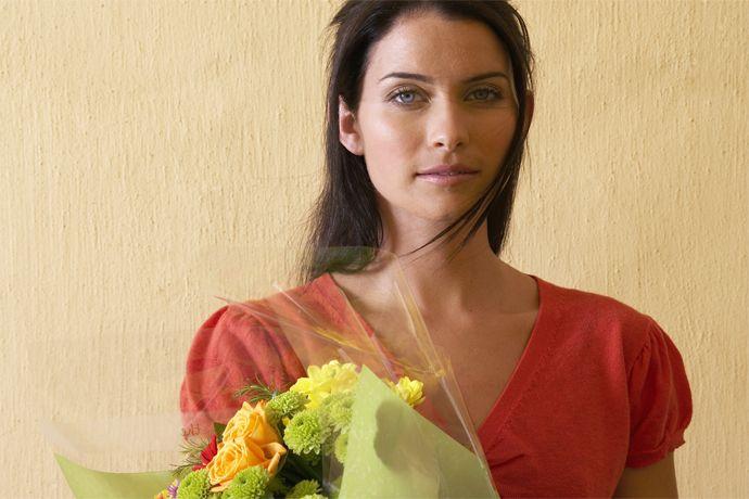 ¿Es posible que una mujer sea osada y discreta al mismo tiempo?   Arca Universal Argentina