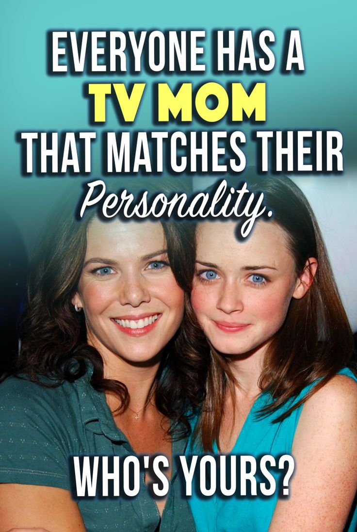 Quiz: Everyone Has A TV Mom That Matches Their Personality  Who's