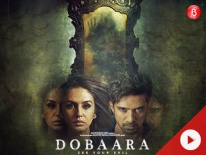 The trailer of Huma Qureshi and Saqib Saleem-starrer Dobaara keeps you hooked throughout