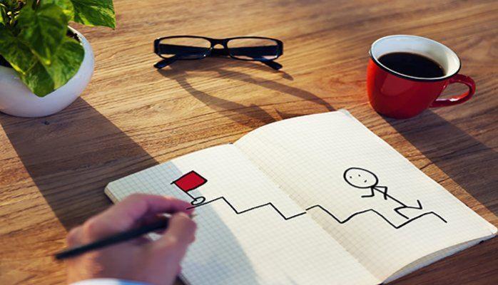 CARREIRA: Transformando Metas em Ações: Passo a passo para elaborar um bom plano de ação e começar a atingir resultados. - *Por Danielle Pena