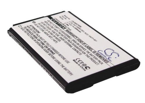 Buy Battery for Blackberry 8700, 8700c, 8700f, 8700g, 8700v, 8707, 8707g, 8700t, 8700x, 8700r, 8703e, 8705g, 8700r, 8707v NEW for 8.38 USD | Reusell