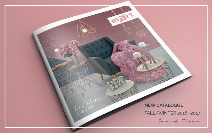 View our latest brochure Fall-Winter 2016-2017 online!