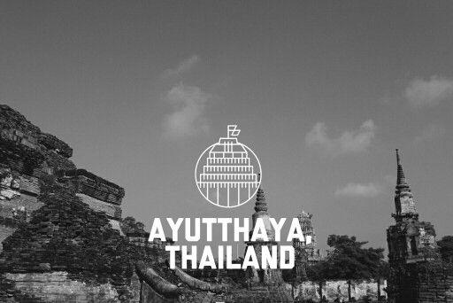 Ayutthaya #thailand #city #temples