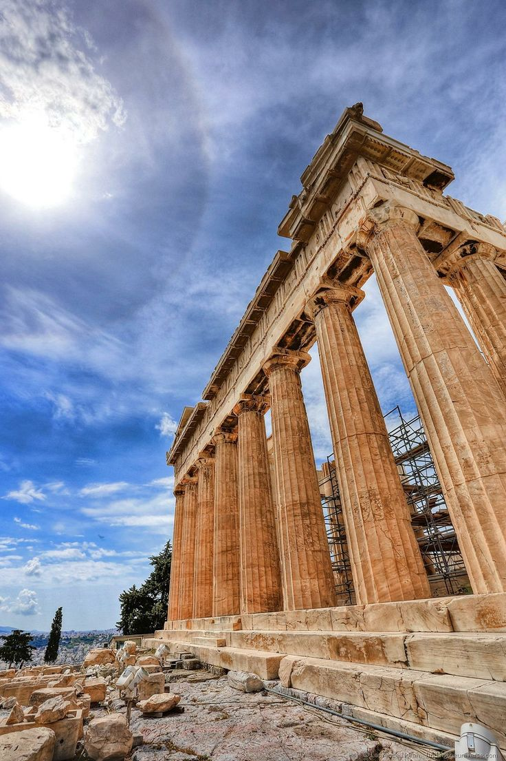 Visiting Athens: What You Need To See & Do
