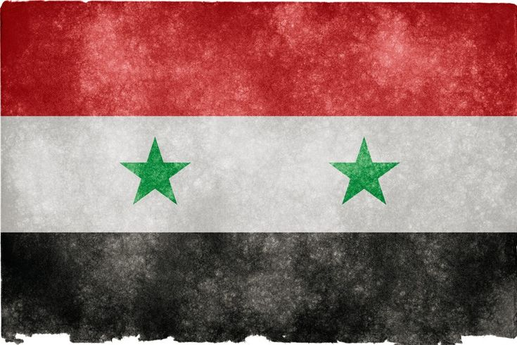 SYRIA: A Brief Guide to the Syrian Civil War - The Atlantic