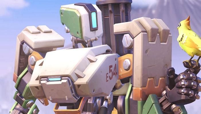 'Overwatch' Game Director Gets Mad, Will Ban Anyone Farming XP In Custom Games While AFK