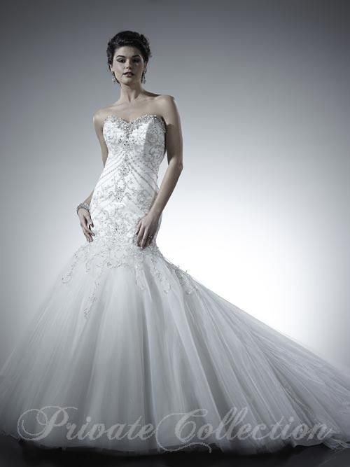 Private collection 18906 available at ella park bridal for Wedding dresses grand junction co