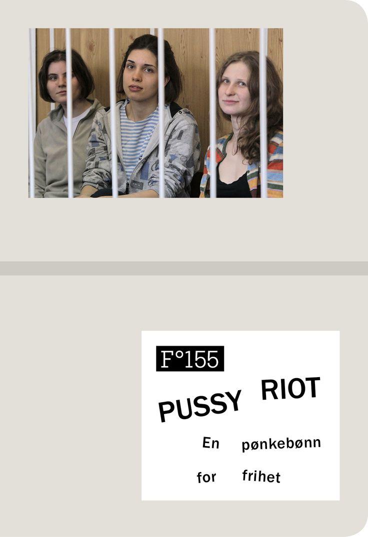 En pønkebønn for frihet - Pussy Riot