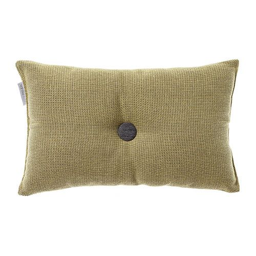 Arlo Mustard Long Cushion