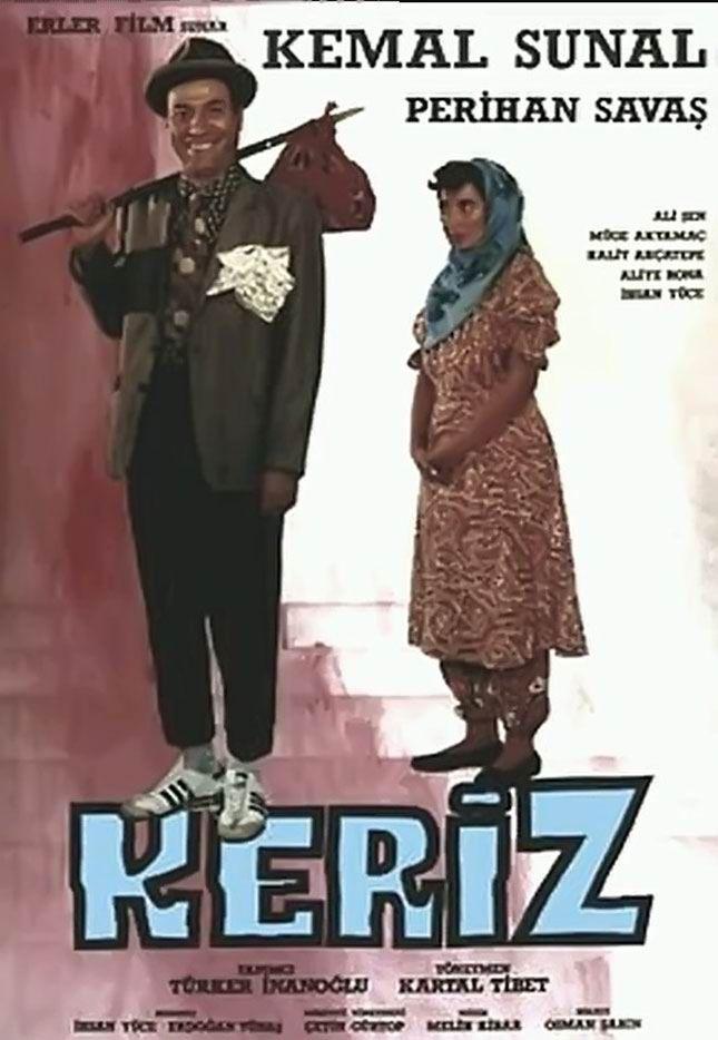 Yıl : 1985      Rol : Zülfü
