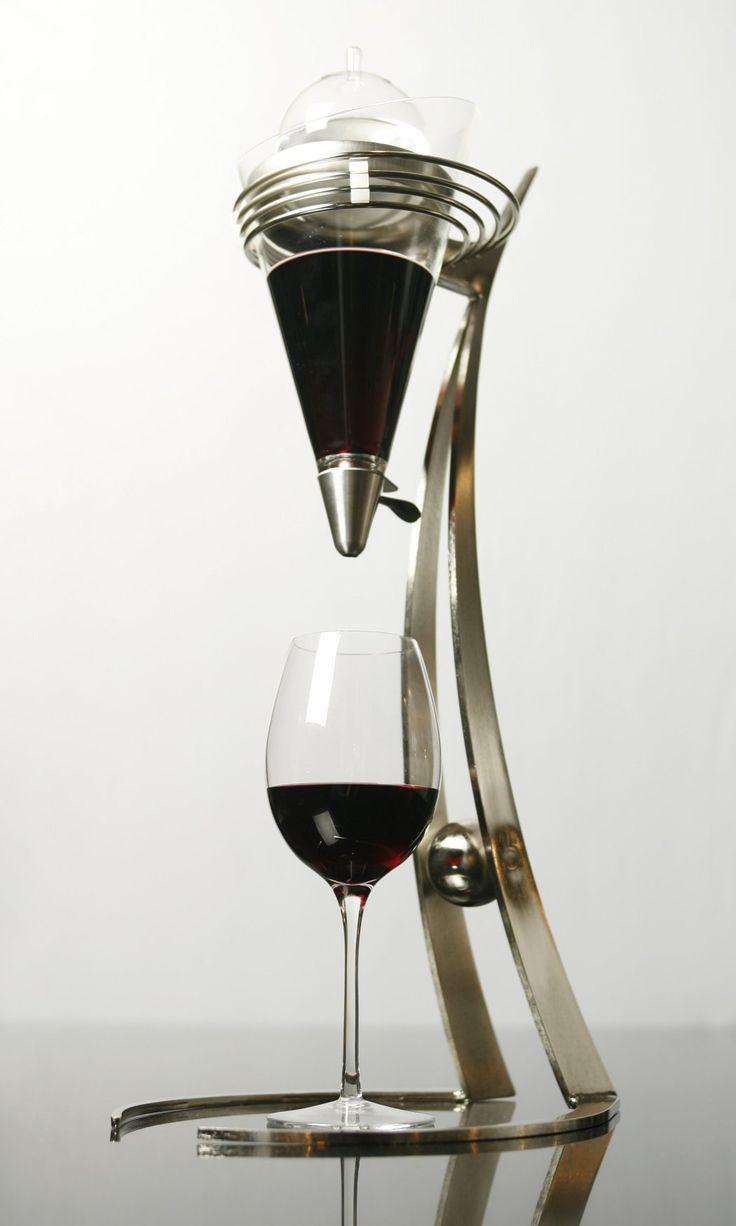 82 best decanters images on pinterest wine decanter. Black Bedroom Furniture Sets. Home Design Ideas