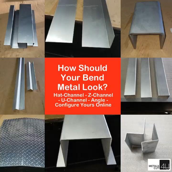 Custom Fabricated Angle Or Corner Guard Video Custom Metal Corner Guards Sheet Metal Thickness