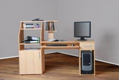 25 best ideas about schreibtisch buche on pinterest. Black Bedroom Furniture Sets. Home Design Ideas