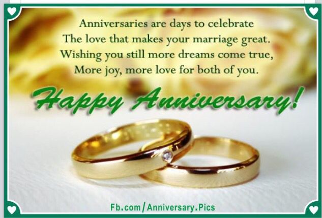 24th Wedding Anniversary Gift Ideas: Best 25+ Happy Wedding Anniversary Wishes Ideas On